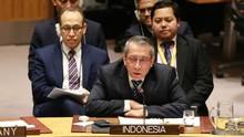 RI Anggap Israel Jadi Penghambat Perdamaian di Timur Tengah