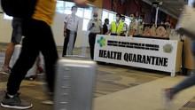 Prancis dan Nepal Identifikasi Pasien Positif Virus Corona