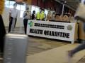 Kemenkes Siapkan RS, Bandara dan Pelabuhan Tangkal Corona