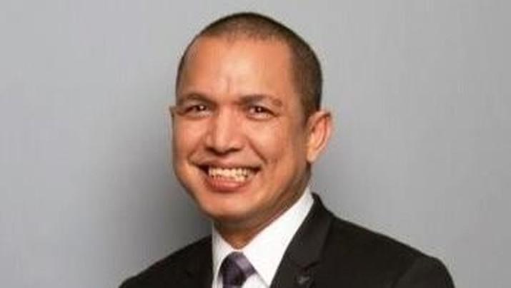 Jadi Direktur Niaga & Kargo Garuda, Siapa Rizal Pahlevi?