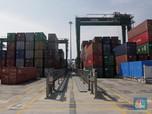 Ekspor Oke, Neraca Dagang RI di Desember Surplus US$ 2,1 M