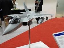 Setelah Bikin Kapal Selam, RI Bersiap Produksi Jet Tempur