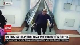 VIDEO: Imigrasi Pastikan Harun Masiku Berada di Indonesia