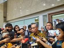 Dicecar DPR, Bos OJK Beberkan Pencapaian Pengawasan
