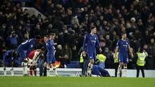 Hasil Liga Inggris: Chelsea Kalahkan Tottenham