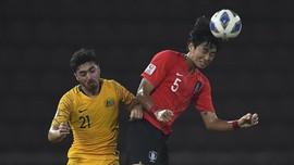 Tekuk Australia, Korsel vs Arab Saudi di Final Piala Asia U23