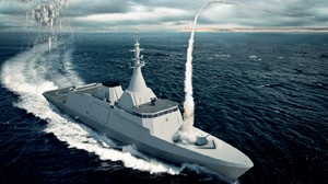 Intip Kapal Perang Korvet Gowind Prancis Incaran Prabowo
