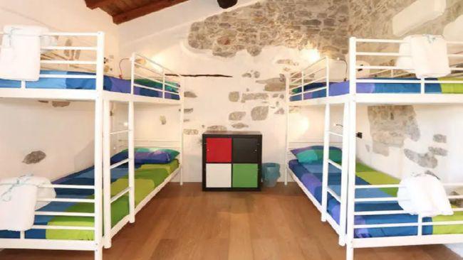 Daftar Hostel Terbaik di Dunia Tahun Ini Versi 'Hoscars'
