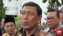 Wiranto: WHO Nilai Indonesia Bersikap Tepat Menangani Corona