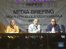 BPKH Ogah Investasikan Dana Haji di Saham, Kenapa?