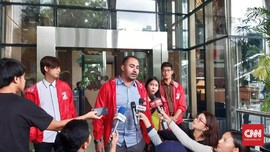 PSI Laporkan Kontraktor Monas: Diduga Perusahaan Kertas