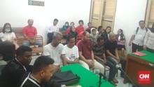 Divonis Mati, 5 Pengedar Sabu 56 Kg di Medan Ajukan Banding