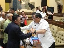 Tito Karnavian Ungkap Status Baru Jakarta, Ini Dia