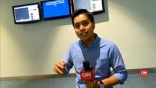 VIDEO: Vlog Pemindai Suhu Tubuh di Bandara Soekarno Hatta
