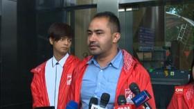 VIDEO: PSI Laporkan Kontraktor Revitalisasi Monas ke KPK