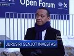 Ini Oleh-oleh BKPM dari World Economic Forum Davos 2020