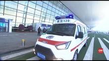 VIDEO: China Tutup Kota Wuhan Cegah Penyebaran Virus Corona