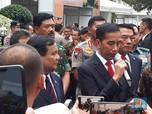 Jadi Jokowi-Prabowo Kepincut Alat Perang Korsel atau Prancis?