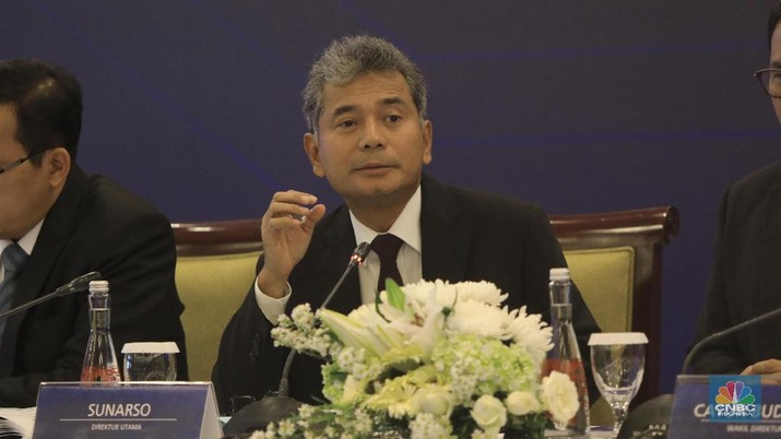 Adapun kebijakan stimulus Perekonomian Nasional tersebut tertuang dalam Peraturan OJK No.11/POJK.03/2020