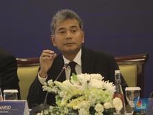 Dampak Corona, HIMBARA Respons Soal Restrukturisasi Kredit