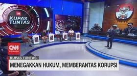 VIDEO: Menegakkan Hukum, Memberantas Korupsi Ala Jokowi