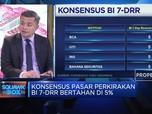 Ekonom Bank Mandiri Proyeksi BI Pertahankan Suku Bunga Acuan