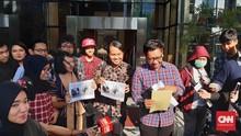 KPK Tindak Lanjut Laporan Yasonna Rintangi Kasus Harun Masiku