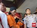 Dalih Ustaz di Bangkalan Konsumsi Sabu: Tak Dilarang Agama