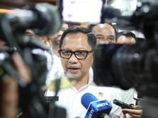 Tito Karnavian Pecat Plt Bupati Buton Utara, Gegara Apa?