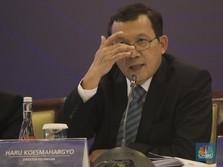 BRI Jauh Lebih Siap Hadapi PSBB Ketat DKI Jakarta Jilid 2