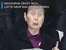 Kisah Grup Lotte Bak Drama Korea: Selir, Korupsi, & Tahta