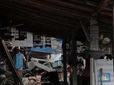 Sri Mulyani: Orang Miskin RI Bisa Bertambah 4,86 Juta Jiwa
