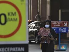Virus Corona Merebak, tapi Emas Antam Malah Turun, kok Bisa?