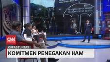 VIDEO: Jalan Tanpa Ujung Penegakan HAM