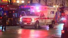 Video: Penembakan di Depan Restoran Cepat Saji di Seattle AS