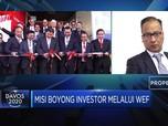 Misi Kemenperin Gaet Investor di WEF Davos 2020