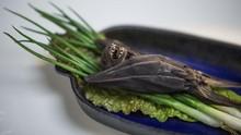 Arti Sup Kelelawar dan Ular dalam Tradisi China