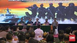 Jokowi Minta TNI Berani Kembangkan Drone Bersenjata