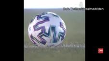 VIDEO: Barca dan Madrid Lolos 16 Besar Copa Del Rey