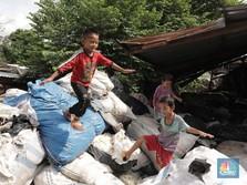 Potret Kemiskinan 2020 di Pinggiran Megapolitan Jakarta