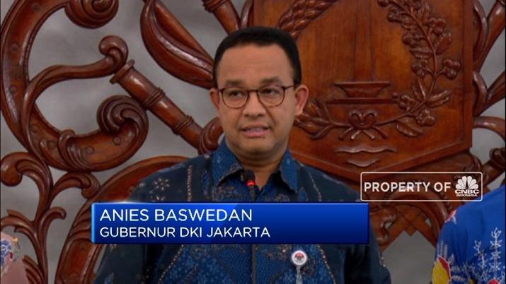 Gubernur DKI Jakarta Anies Baswedan dan sederet kebijakannya masih menjadi topik hangat di antara pemangku kepentingan hingga netizen.