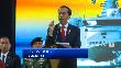 Menhan Sering ke Luar Negeri, Ini Kata Jokowi