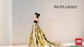 Persembahan Couture Ralph & Russo untuk Australia