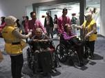 Virus Corona Mewabah, Ada Travel Warning dari RI ke China?