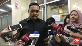 DPR Desak Kabareskrim Tangkap Buron Kondensat Honggo