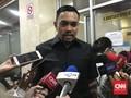 NasDem: Telegram Penghinaan Pejabat Berpotensi Abuse of Power