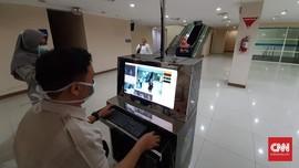 Kemenlu Imbau WNI Jauhi Kota Sumber Virus Corona di China