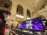 Antisipasi RI Hingga China Bendung Penyebaran Virus Corona