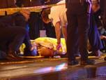 Ini Suasana Usai Penembakan Sadis di AS: 1 Tewas, 5 Terluka