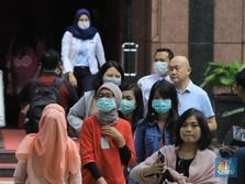 Epidemiolog: Kondisi Corona di RI Sebenarnya Menyeramkan!